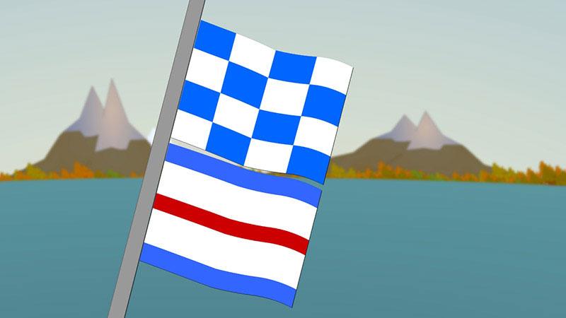 drapeaux N+C (SOS)