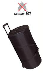 sac de transport stand parapluie