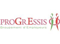 Borney Drapeau membre du groupement d'employeur Progressis,